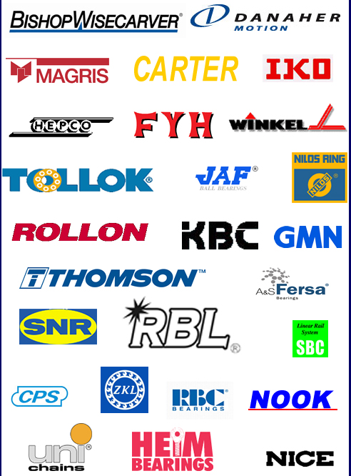 Ringball brands