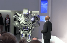 Highlights of the HANNOVER MESSE 2014