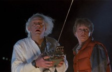 """""""Great Scott!"""" Back to the Future is now in the past"""
