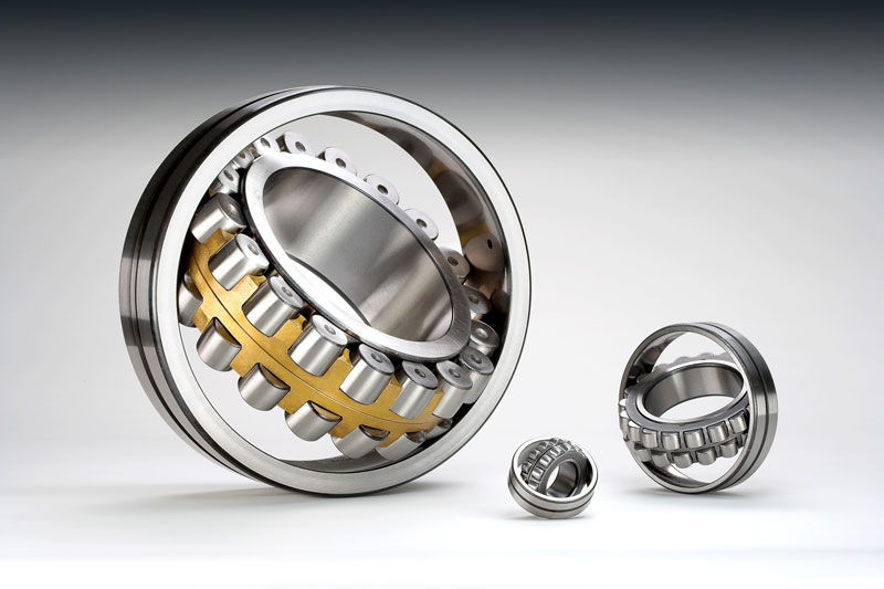 Photo of bearings