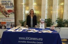 ICP Attends NAED National Meeting in Washington D.C.