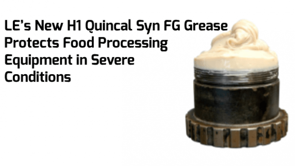 H1 Quincal Syn FG Grease