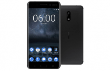 The Nokia 6 –  first smartphone since 2014