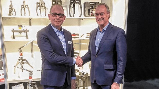 Bega Special Tools announces takeover