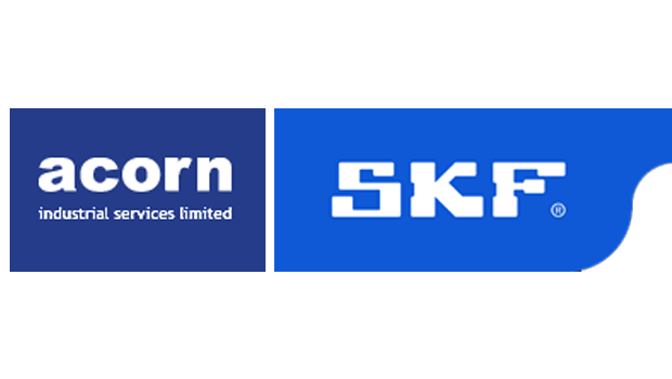 SKF appoints Acorn Industrial Services