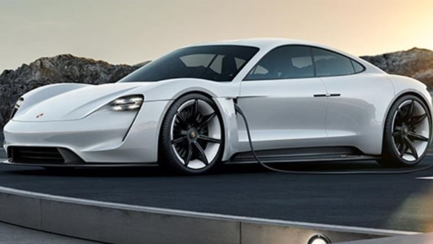Porsche To Introduce New All Electric Sports Car At End Of 2019