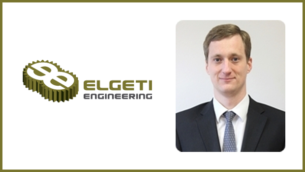 Elgeti Engineering Logo with Director
