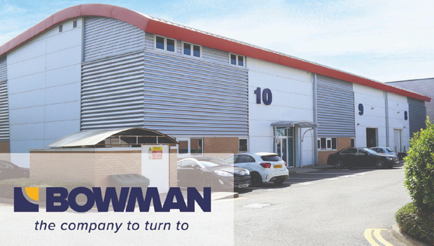 BOWMAN offices